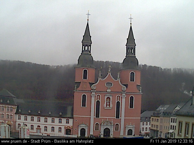 Webcam Hahnplatz 1