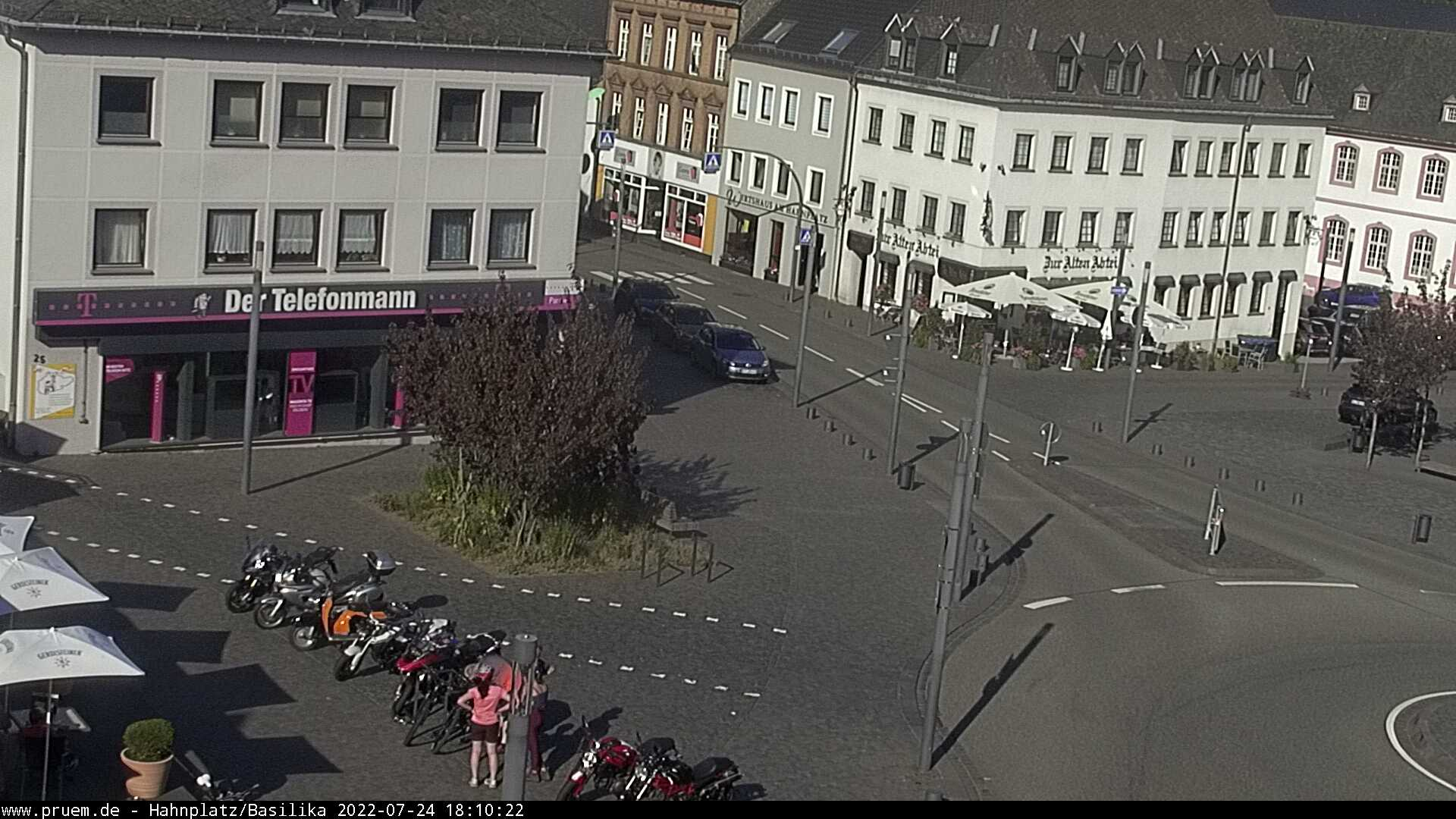 Webcam Hahnplatz 2