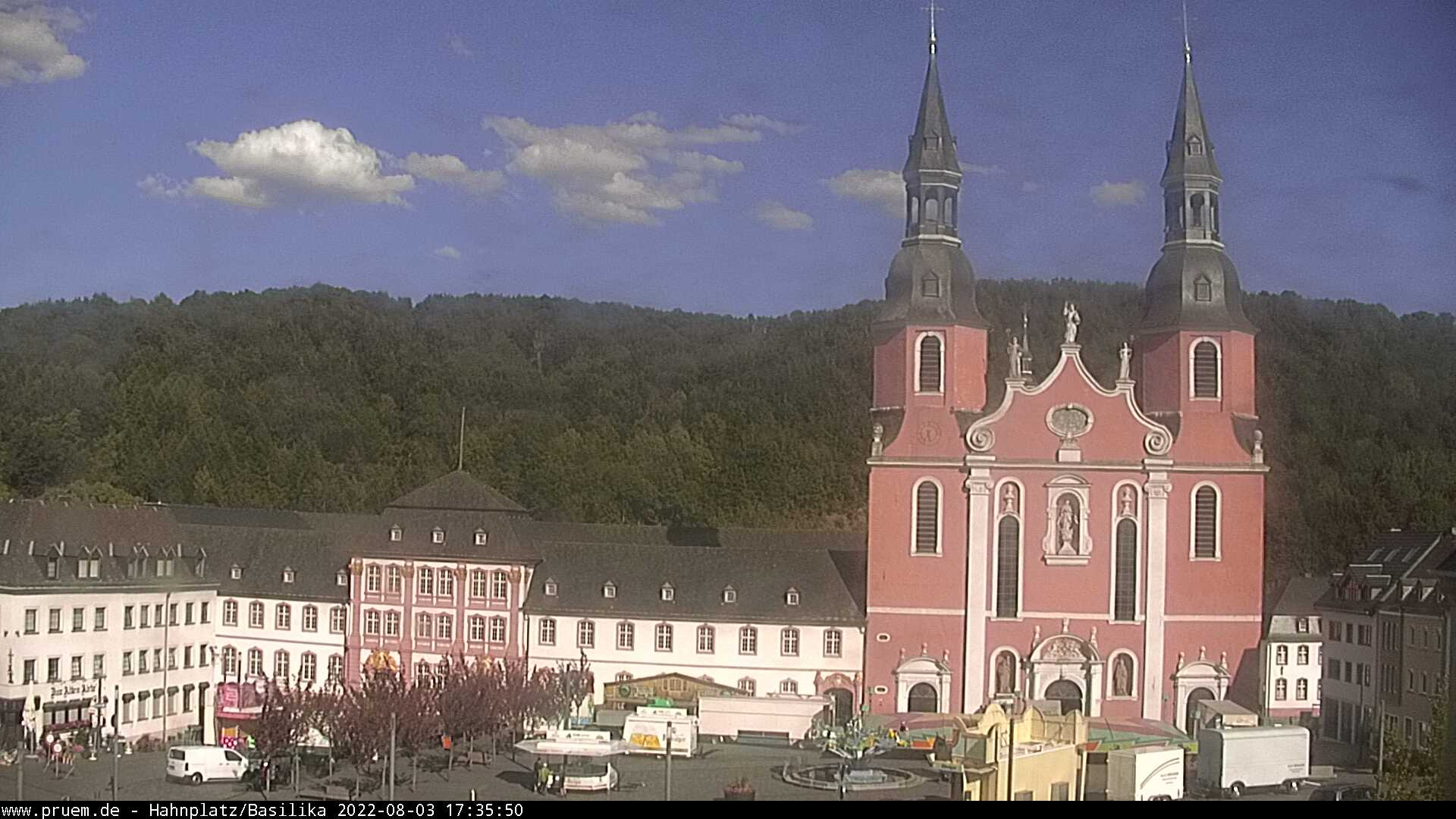 Webcam Hahnplatz 3
